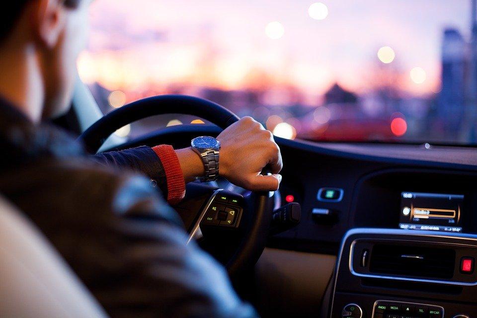 Les qualités d'un bon chauffeur particulier.